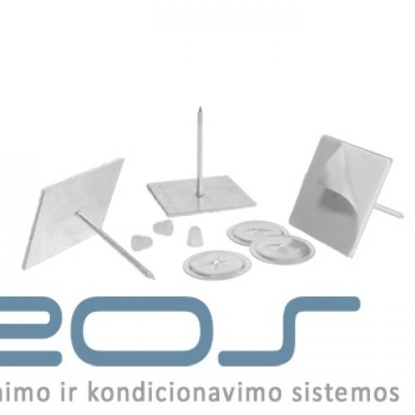 Lipnūs vinys SC (32mm, 51mm, 63mm, 76mm, 89mm, 105mm)