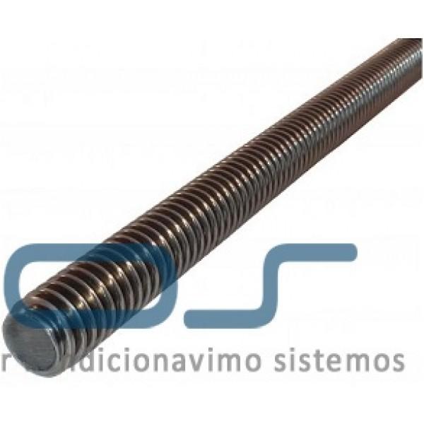 Srieginis strypas M10x2000 (1 vnt.)