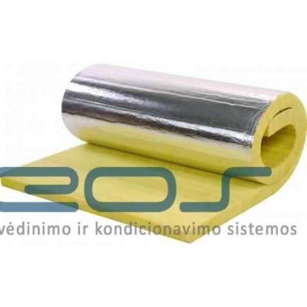 Mineralinės vatos demblys Ventilam (klijuojamas)  50mm 5,0 m2 (1 pak.)