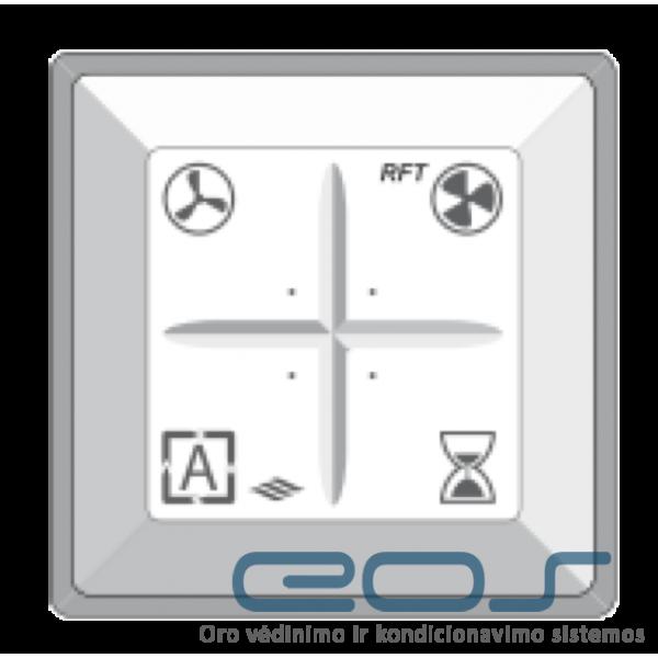 RFT valdiklis, 3 greičiai su automatiniu greičių valdymu