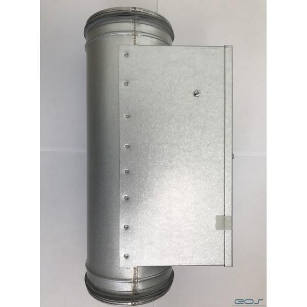 Elektrinis autonominis lauko oro šildytuvas EKA NV 125-0.6-1f